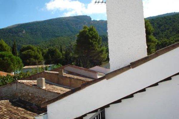 Vivienda Turistica Rural Entrepinares - фото 14
