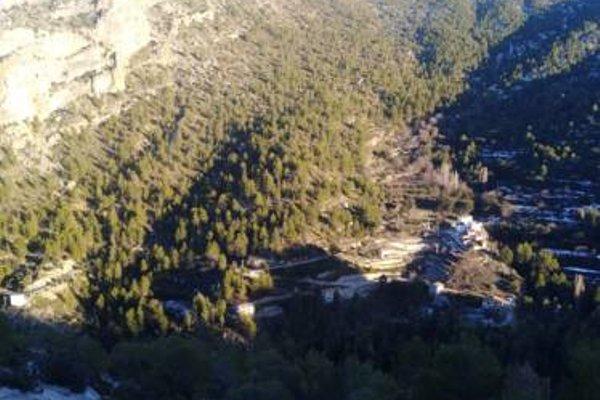 Vivienda Turistica Rural Entrepinares - фото 15