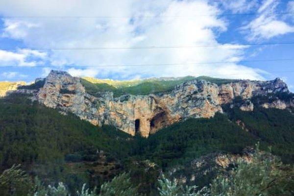 Vivienda Turistica Rural Entrepinares - фото 17