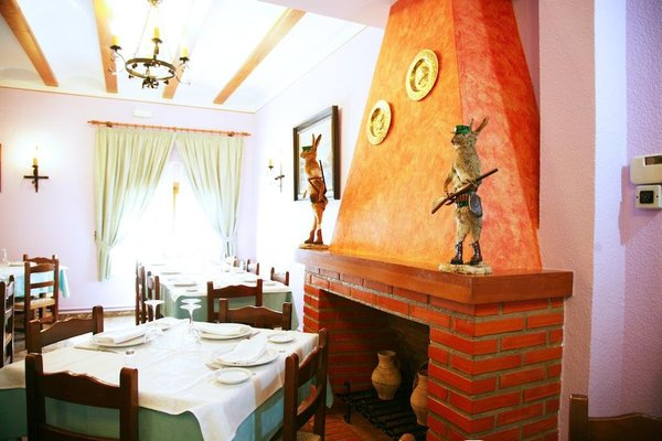 Hotel Matias - фото 47