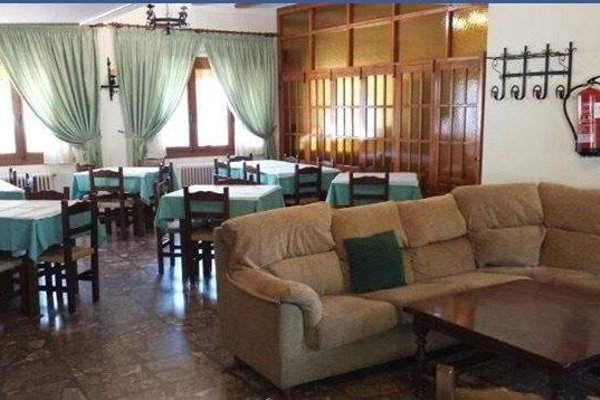 Hotel Matias - фото 4