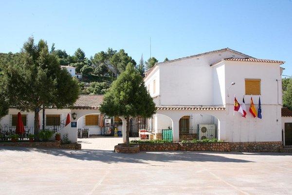 Hotel Matias - фото 9