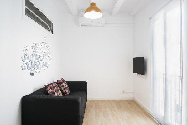 Viu Barcelona Apartments - фото 4