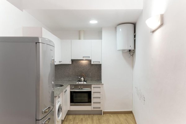 Viu Barcelona Apartments - фото 6