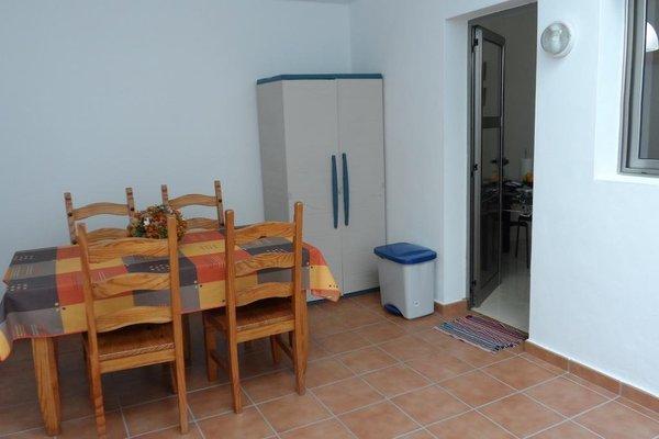 Casa Muelle Viejo - фото 4