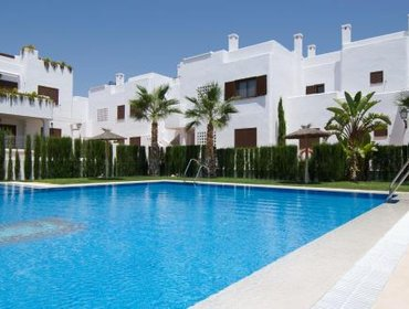 Apartments Mar de Pulpi Mar Holidays
