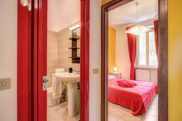 Fiera Milano Apartments Cenisio - фото 13