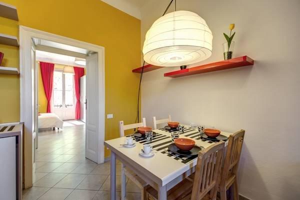 Fiera Milano Apartments Cenisio - фото 14