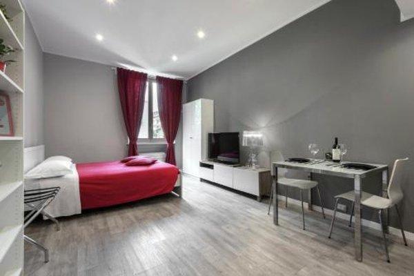 Fiera Milano Apartments Cenisio - фото 8