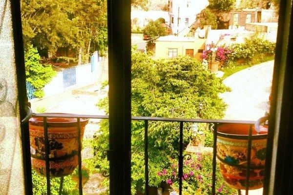 Hotel Un Lugar De La Mancha - фото 12