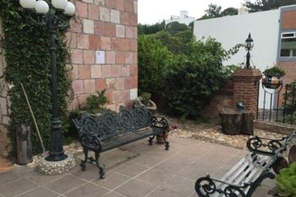 Hotel Un Lugar De La Mancha - фото 13