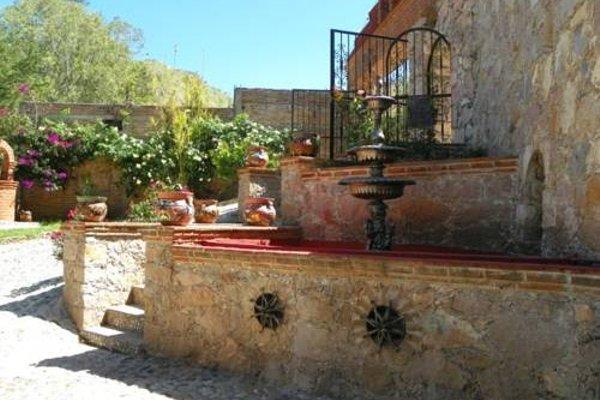 Hotel Un Lugar De La Mancha - фото 14