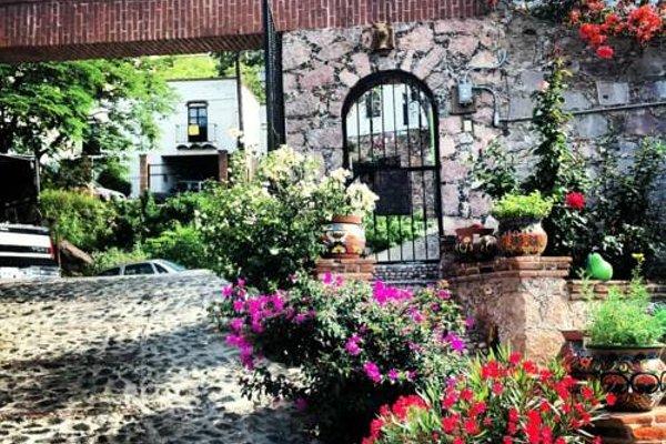 Hotel Un Lugar De La Mancha - фото 15
