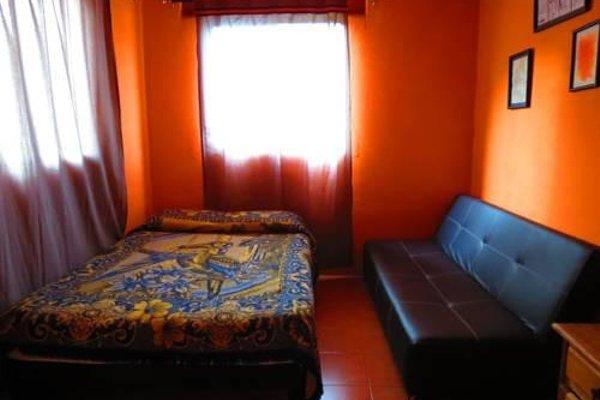 Hotel Un Lugar De La Mancha - фото 4