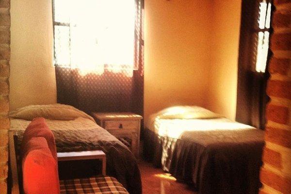 Hotel Un Lugar De La Mancha - фото 5
