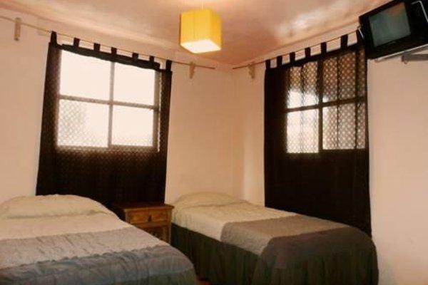 Hotel Un Lugar De La Mancha - фото 6