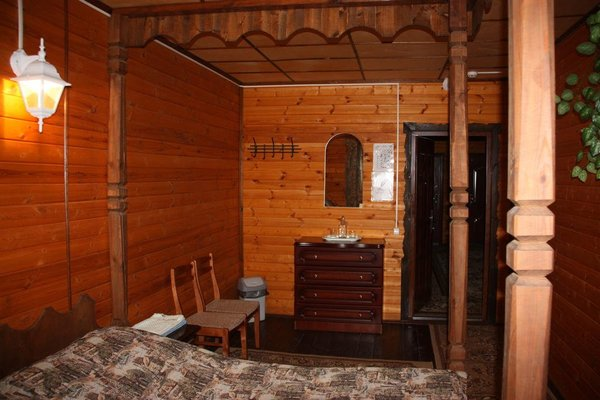Отель Ботик - фото 6