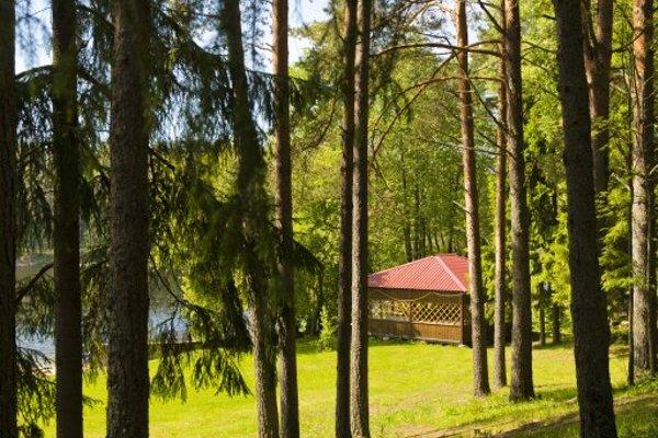 Дом Приемов Хижина - фото 13