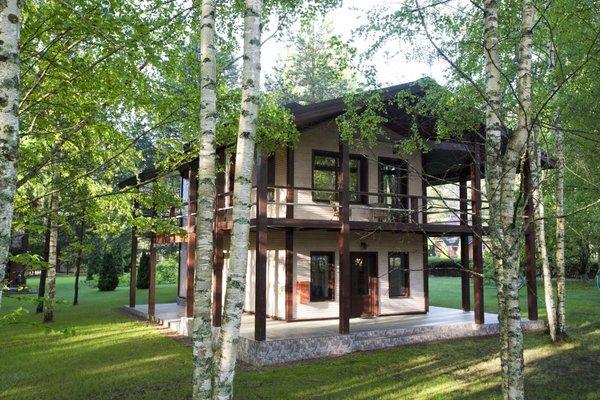 Дом Приемов Хижина - фото 17