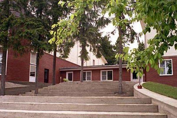 Дом Приемов Хижина - фото 19