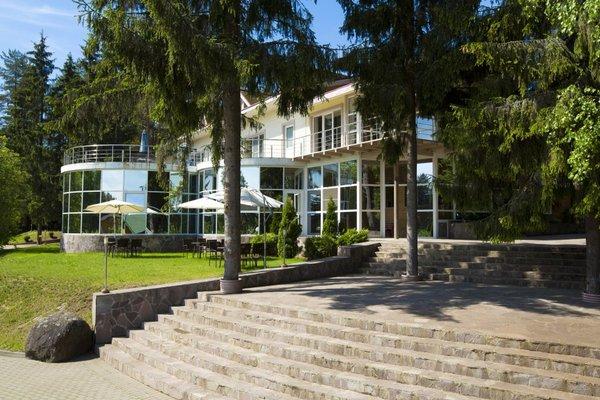 Дом Приемов Хижина - фото 21