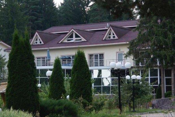 Дом Приемов Хижина - фото 22