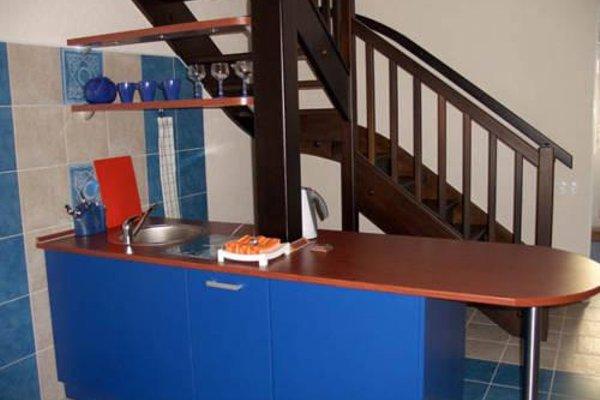 Дом Приемов Хижина - фото 9