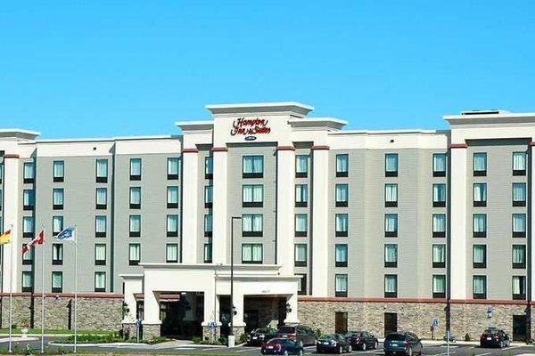 Hampton Inn & Suites by Hilton Moncton - 22