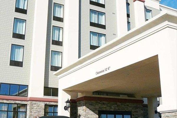 Hampton Inn & Suites by Hilton Moncton - 23