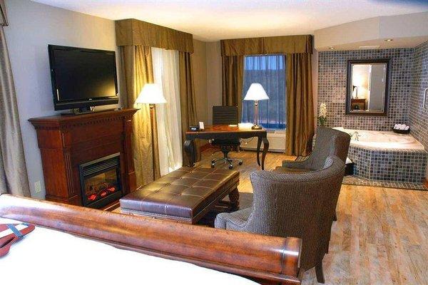 Hampton Inn & Suites by Hilton Moncton - 3