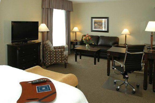 Hampton Inn & Suites by Hilton Moncton - 4