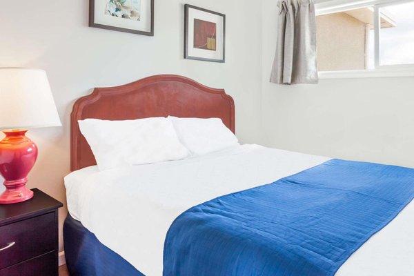 Knights Inn Merritt Motel - фото 50