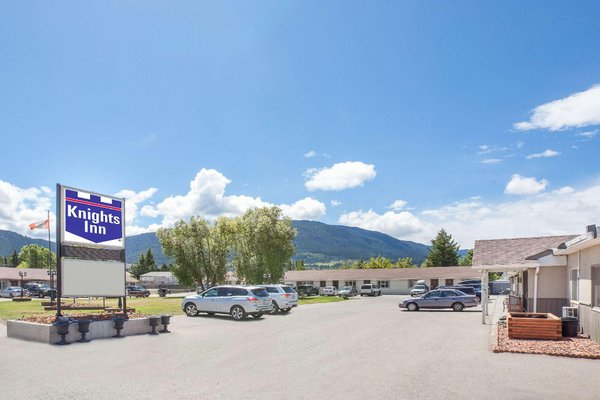 Knights Inn Merritt Motel - фото 22