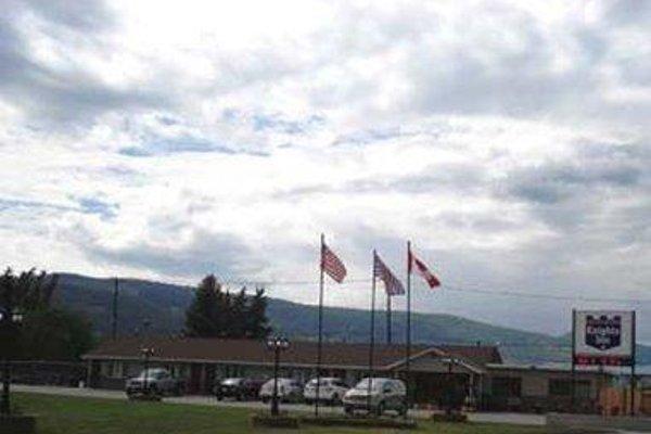 Knights Inn Merritt Motel - фото 23