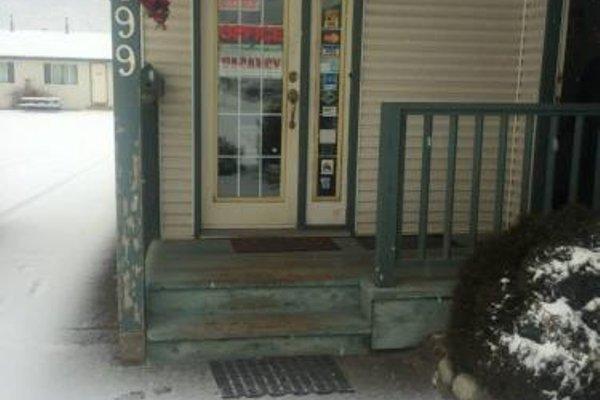 Road Runner Motel - фото 20