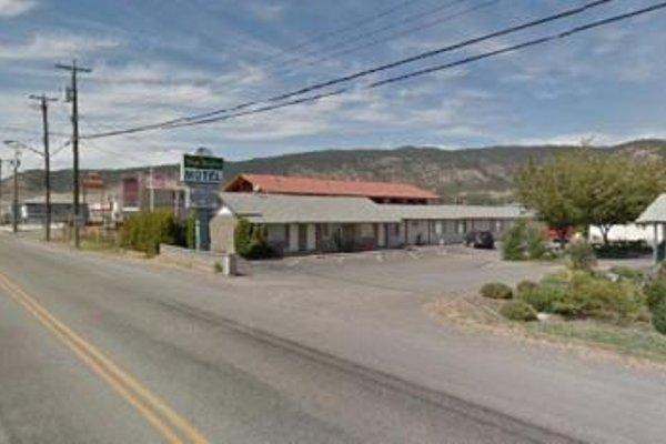 Road Runner Motel - фото 21