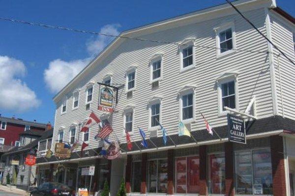 Smugglers Cove Inn - фото 23