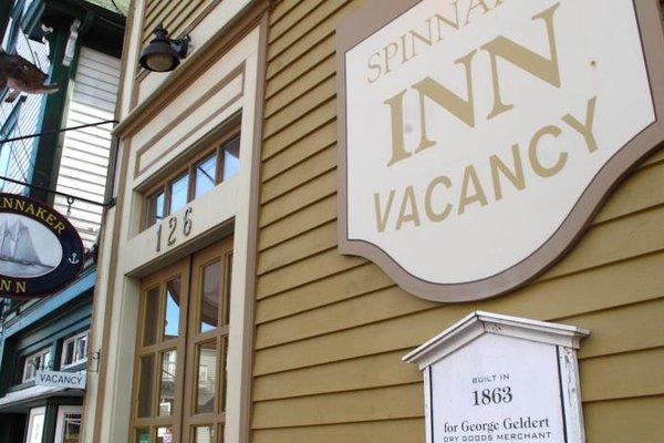 Spinnaker Inn - 22