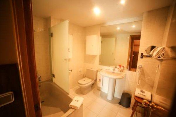 Aparthotel La Neu - фото 10