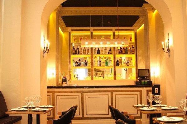 Casa Romana Hotel Boutique - 12