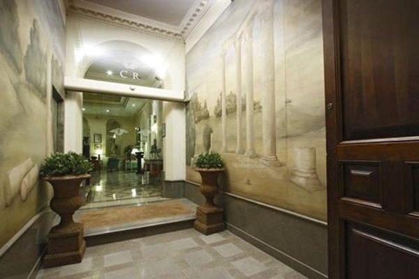 Casa Romana Hotel Boutique - 15