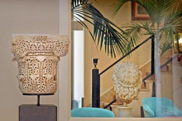 Casa Romana Hotel Boutique - 16