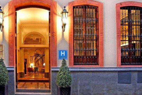 Casa Romana Hotel Boutique - 17