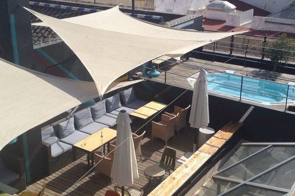 Casa Romana Hotel Boutique - 19