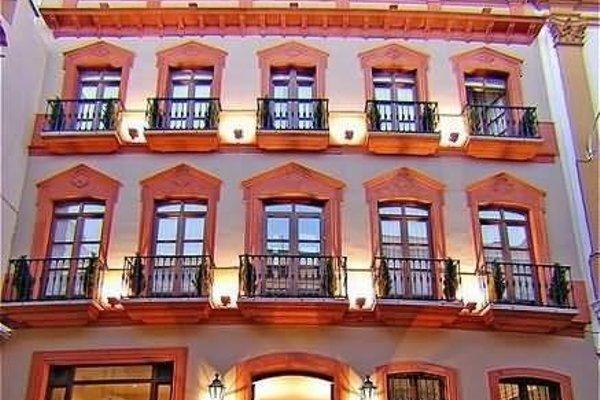 Casa Romana Hotel Boutique - 23