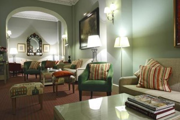 Casa Romana Hotel Boutique - 5