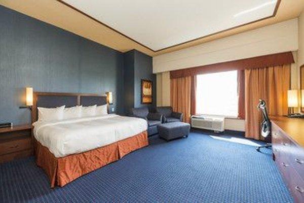 Quality Inn & Suites Levis - 50