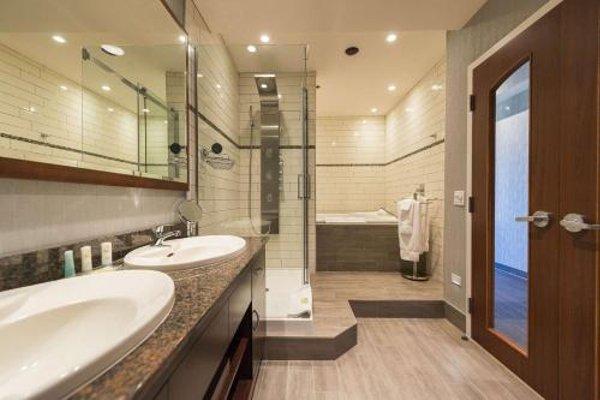 Quality Inn & Suites Levis - 10