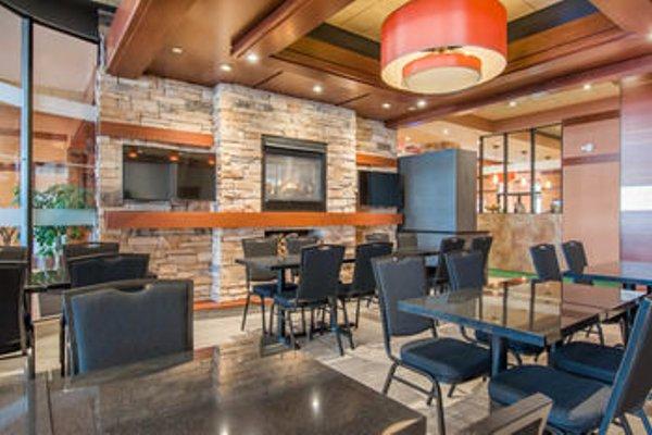 Quality Inn & Suites Levis - 12