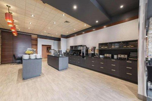 Quality Inn & Suites Levis - 13